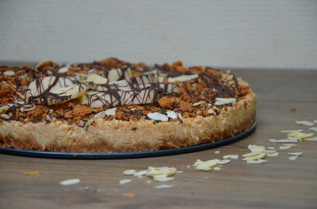 cheesecake vegan noix de cajou