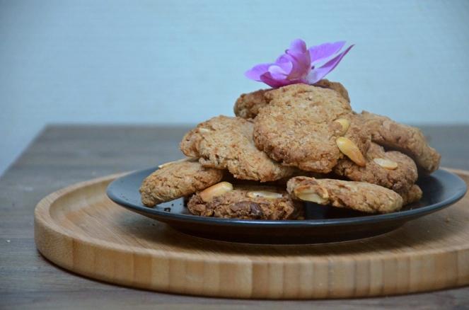 cookies-vegan-cacahuetes